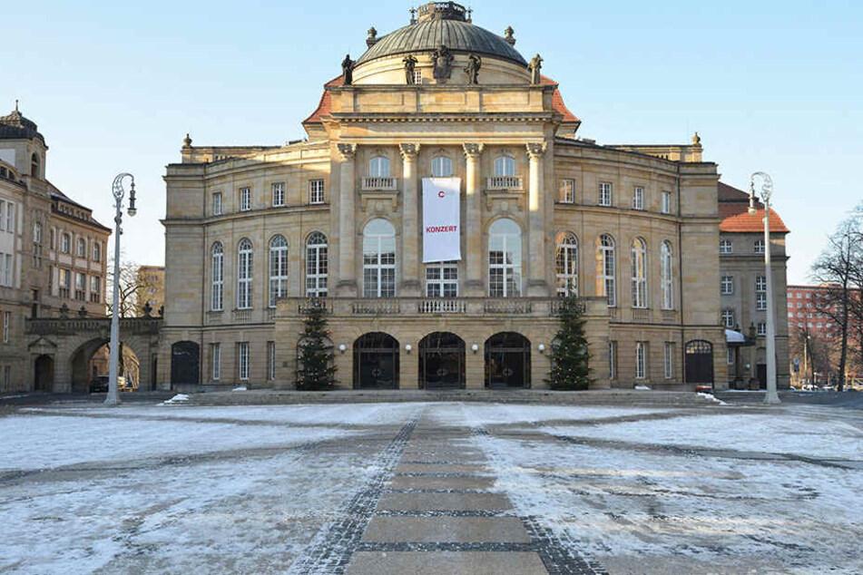 Das Opernhaus musste Federn lassen. Rund 5000 Besucher weniger kamen in den Musentempel.
