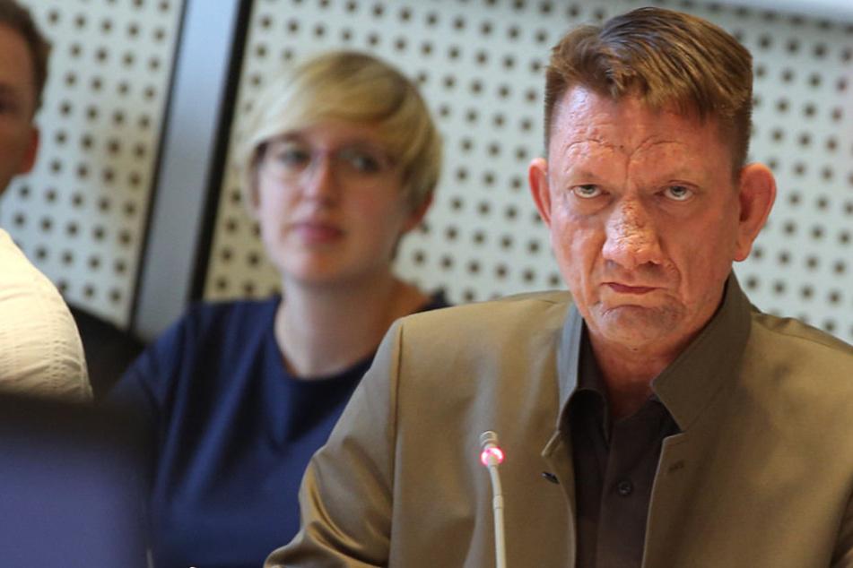 AfD-Mann teilt Chemnitzer Haftbefehl: Das droht dem Abgeordneten