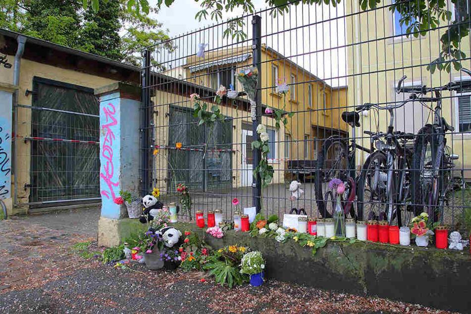 Familiendrama in der Neustadt: Ermordete Kinder sollen in der Nähe der Familie die letzte Ruhe finden