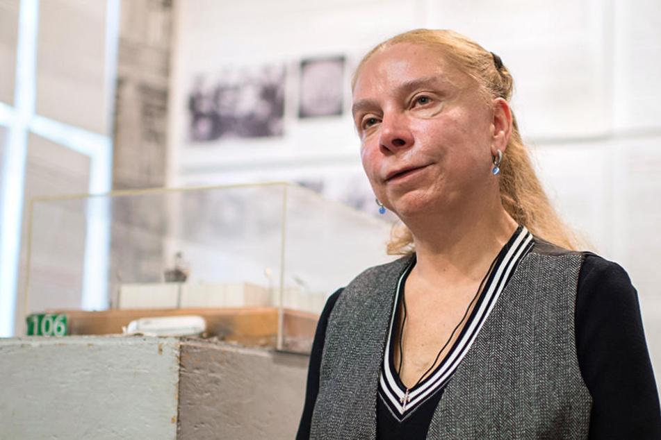 Berlinerin bekommt achtes Kind mit 61 Jahren!