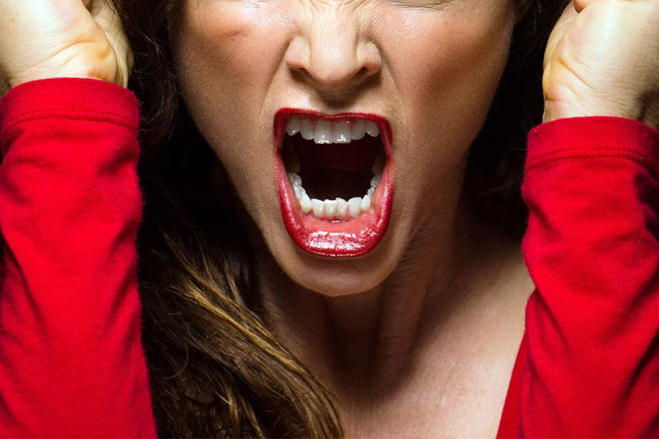 Der Hass auf ihren Ex soll eine Frau so weit gebracht haben, ihren langjährigen Lebensgefährten töten zu wollen. (Symbolbild)