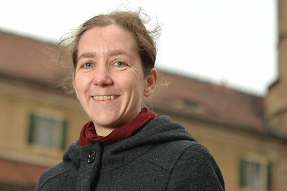 So etwas hat Guts-Chefin Katja Frühauf (44) auch noch nicht erlebt.