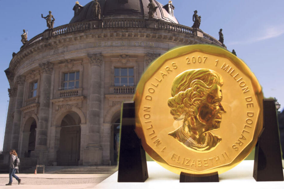Gold & Gemälde: Spektakuläre Fälle von Kunstdiebstahl