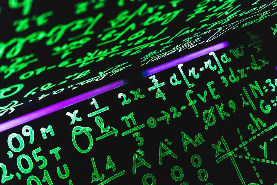 Internet-Nutzer diskutieren eine Mathematik-Aufgabe schon länger. (Symbolbild)