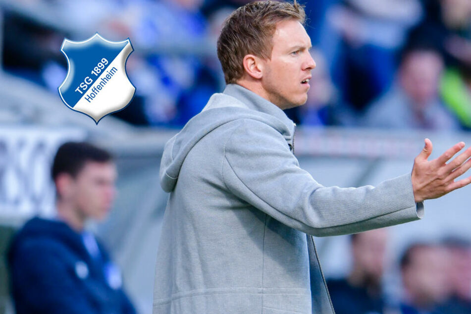 Torwartfehler von Baumann! Rückschlag für Hoffenheim gegen Wolfsburg
