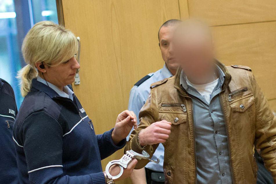 Im Dezember 2015 wurde der Angeklagte freigesprochen - jetzt wird erneut verhandelt.