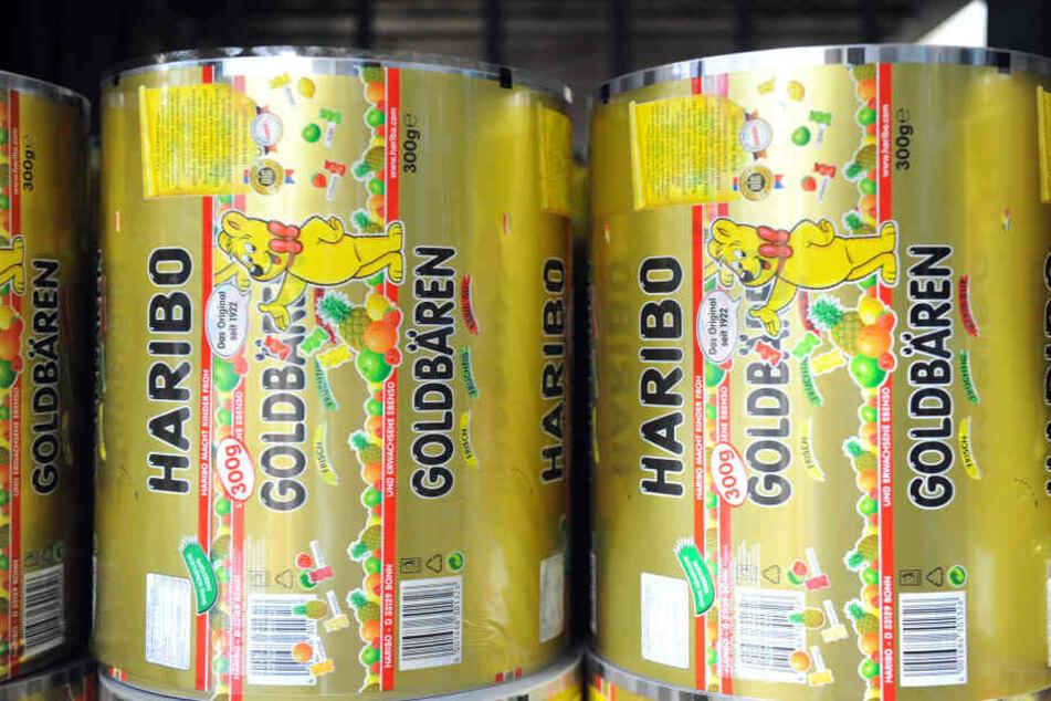 Haribo ist vor allem durch die Goldbären berühmt geworden (Archivbild).