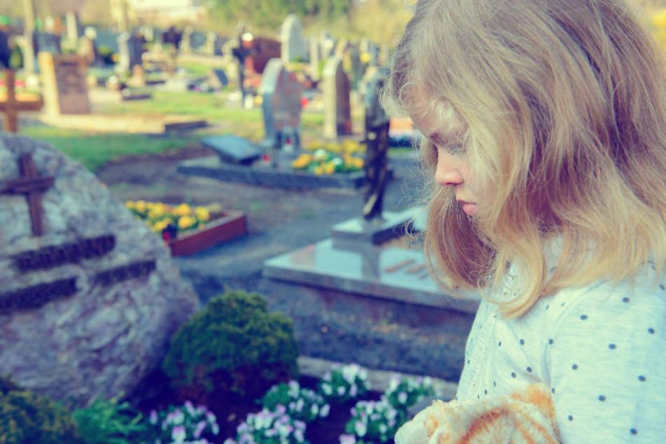 Bei einem Ministranten-Ausflug machte das Kind die grausige Entdeckung (Symbolfoto).