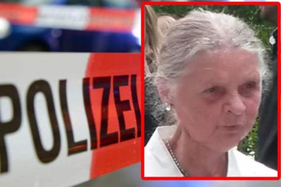 Hat ihr eigener Enkel die 80-jährige Gisela Otto getötet?