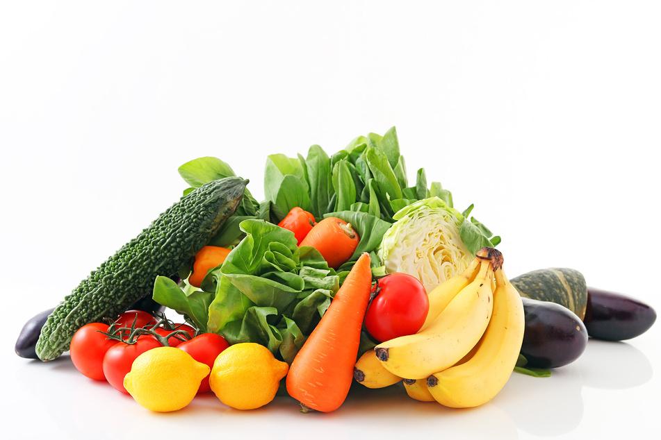 Obst ist trotz Nahrungsergänzungsmitteln das A und O gesunder Ernährung.