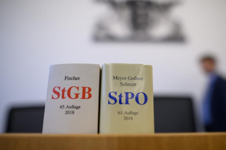 """""""Es war wie im Blutrausch"""": Familienvater muss hinter Gitter!"""
