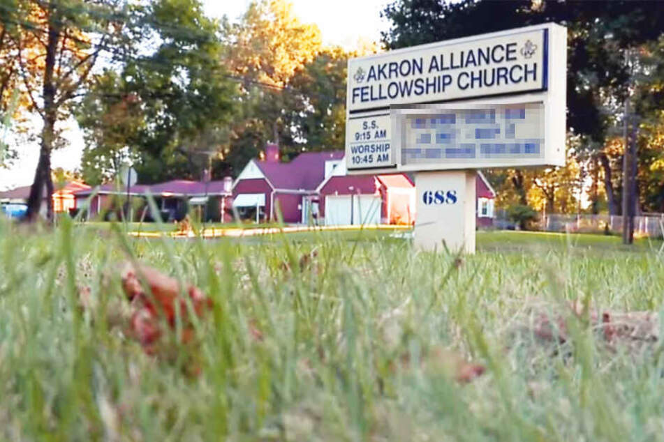 Kirche wird Klimaanlage gestohlen: Die Reaktion ist wunderbar!