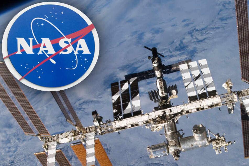 NASA-Astronautin im Visier der Ermittler: Hat sie vom All aus ein Verbrechen begangen?