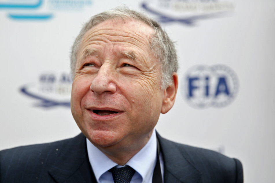 Jean Todt ist Präsident des Automobil-Weltverbandes FIA.