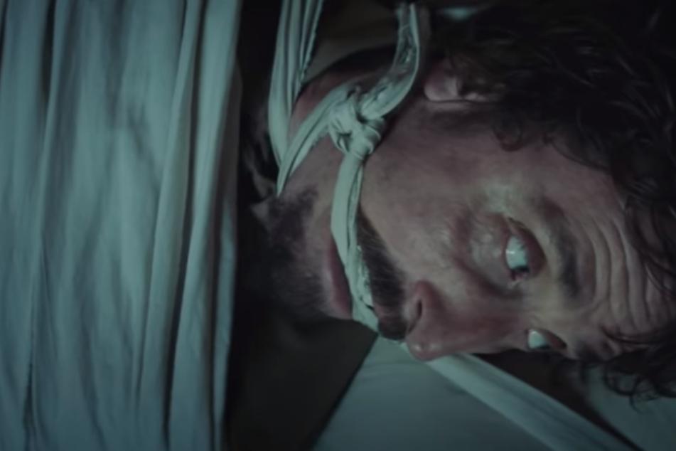 Brutale Bilder: Das ist das neue Horror-Highlight auf Netflix!