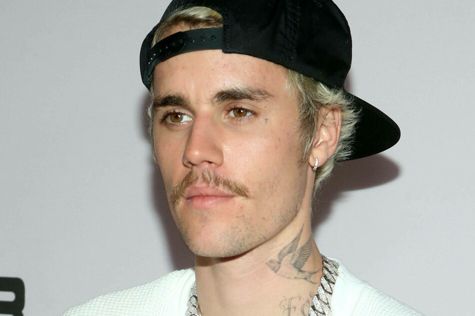 "More controversy at the Grammys: Justin Bieber objects to ""weird"" category"