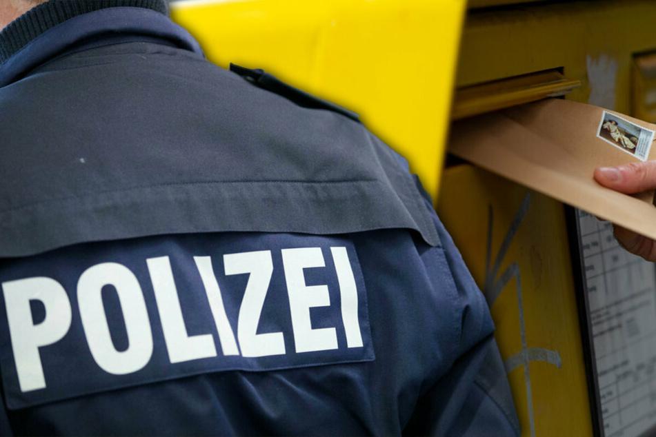 Briefumschläge auch bezahlen? Aggressive Frau tritt, schlägt und beißt Polizisten!