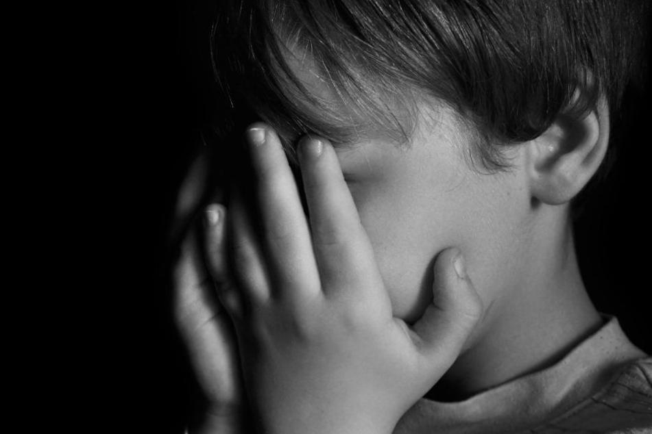 Ob der 13-Jährige psychologische Schäden davonträgt, ist schwer zu sagen. (Symbolbild)