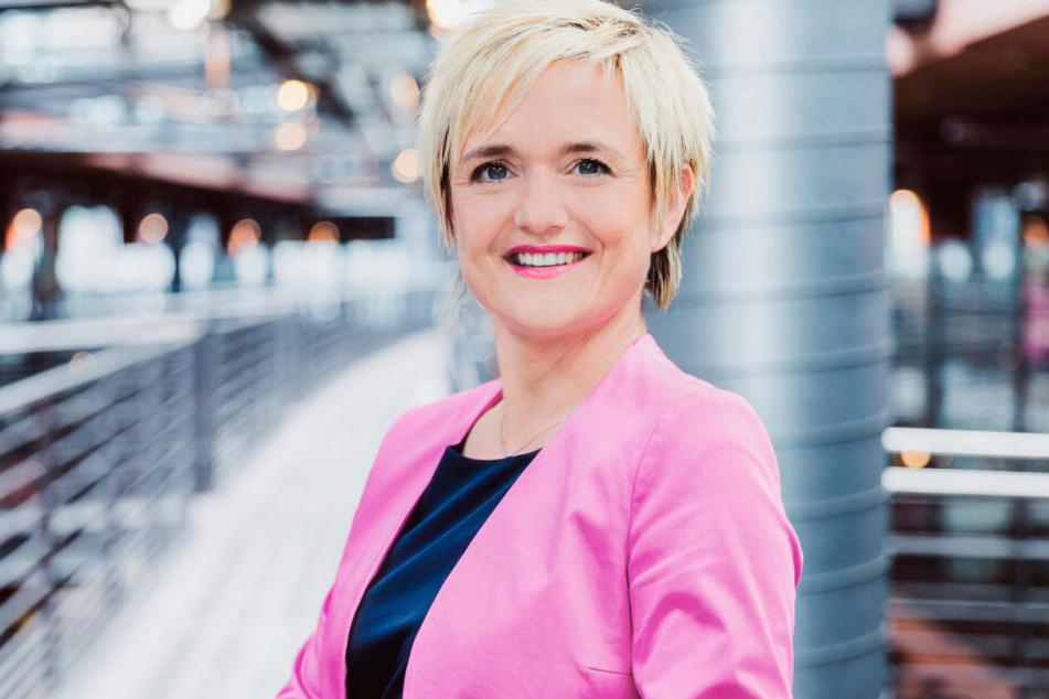 WDR-Chefredakteurin Ellen Ehni (46) zog personelle Konsequenzen.