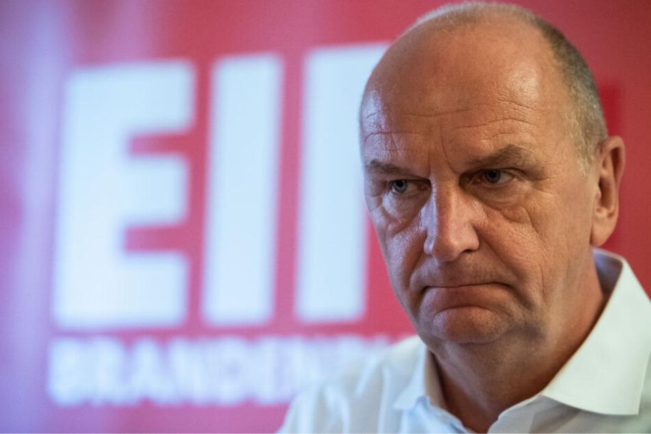 Trauerfall beim Ministerpräsidenten: Vater von Dietmar Woidke gestorben