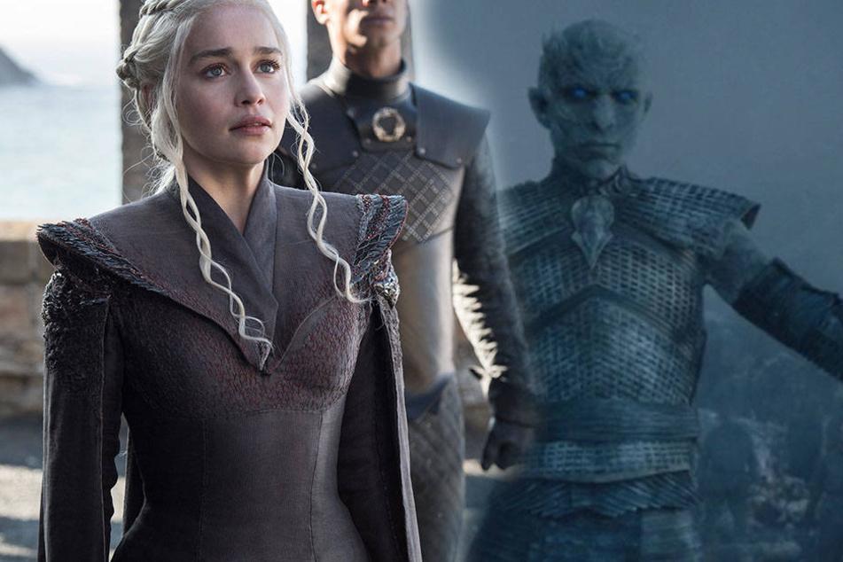 """Die Hacker haben es auf die beliebte Fantasy-Serie """"Game of Thrones"""" abgesehen. Derzeit läuft die siebte Staffel."""