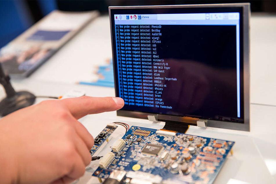 Wie soll sie denn vorangehen, die Digitalisierung, ohne Programmierer, Netz-Administratoren und Co.? Diese Frage stellt sich jetzt Sachsen-Anhalt.