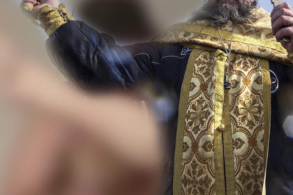 Ein rumänischer Bischof muss sein Amt wegen sexuellem Missbrauch niederlegen. (Symbolbild)