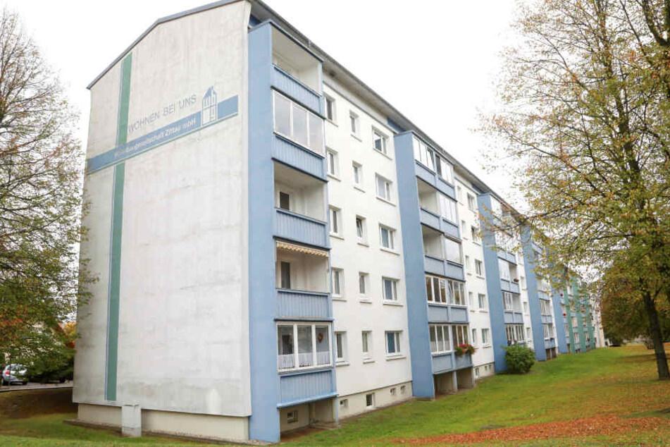 Datenschutz in Sachsen: Wohngesellschaft will Namen von Klingelschildern streichen