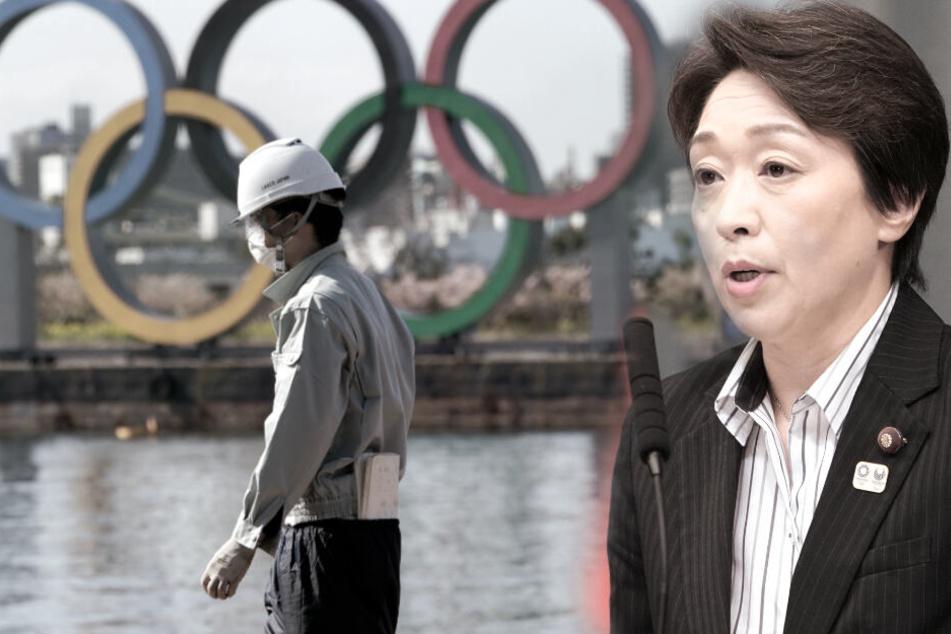 Coronavirus: Gefahr für Olympia? Japan erwägt Verschiebung der Spiele!