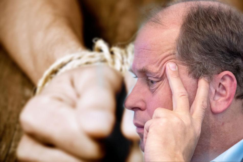 NRW-Ministerium weist Folter-Vorwürfe im Fall Sami A. zurück