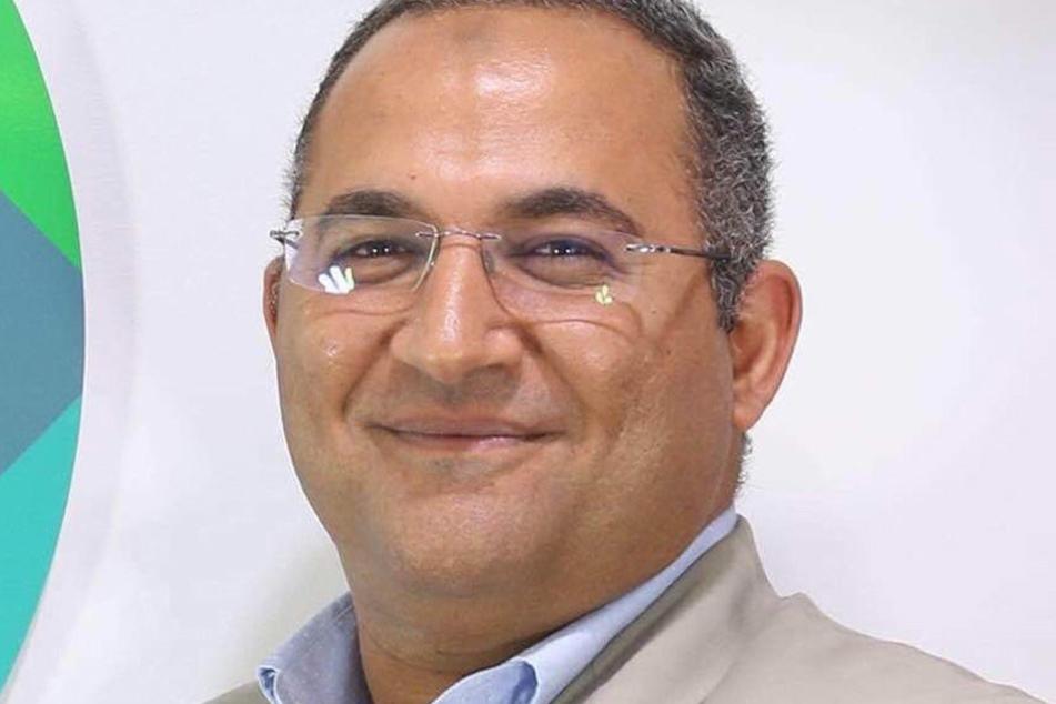Hossam Ibrahim starb durch einen Stromschlag.
