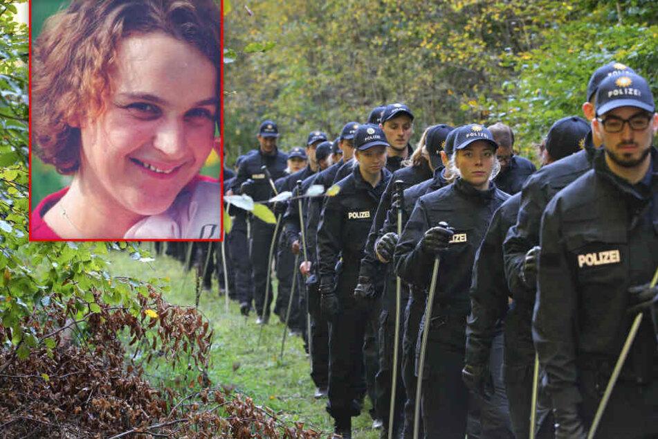 Seit 13 Jahren wird die vierfache Mutter Brigitte Volkert (oben Li.) vermisst.