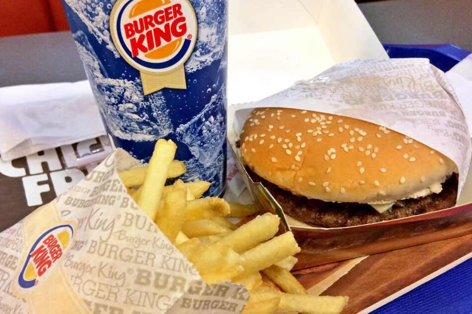Mit seiner Werbekampagne zur WM hat sich Burger King keinen Gefallen getan.