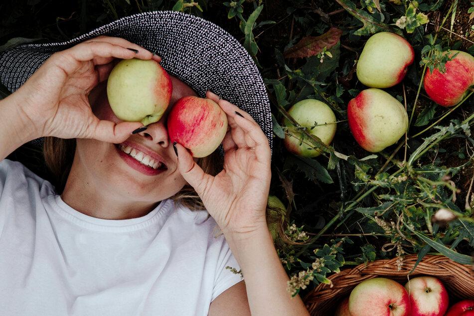 Wer Äpfel mag, wird diese Veranstaltung lieben. (Symbolbild)