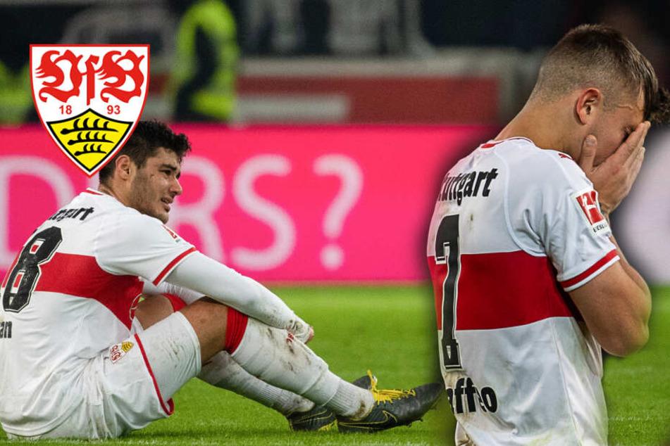 Harmonie beim VfB sieht anders aus: Pablo Maffeo lästert bei Neuzugang Ozan Kabak ab!