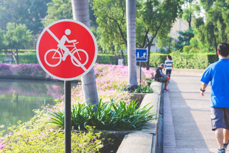 Radfahren in der Prager Innenstadt wird bald nicht mehr möglich sein. (Symbolbild)