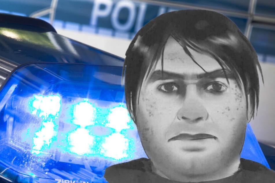 Polizei bittet Bevölkerung um Hilfe: Wer kennt diesen Mann?