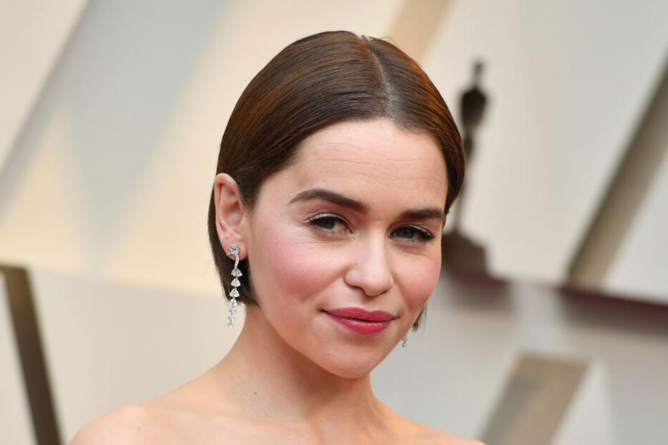 Emilia Clarke (36).