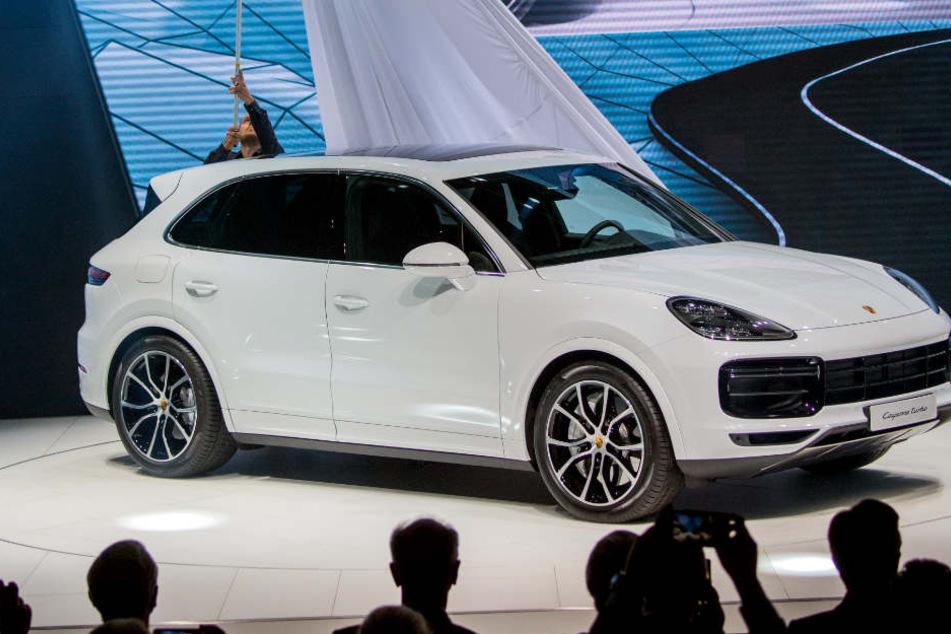 Porsche verkauft keine Neuwagen mehr