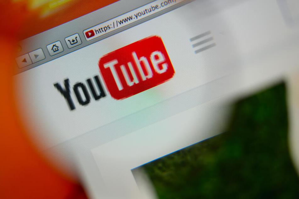 """Der YouTuber """"Yo Oli"""" wurde vom Gericht verurteilt (Symbolbild)."""