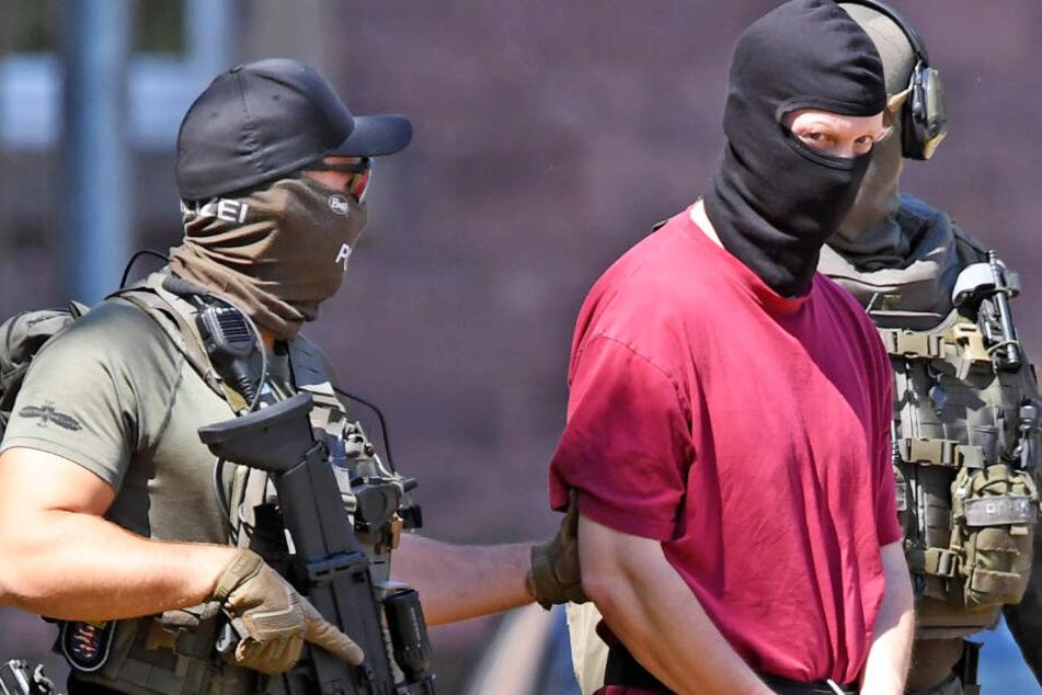 Mordfall Walter Lübcke: Wollte Stephan E. auch einen Lehrer erschießen?