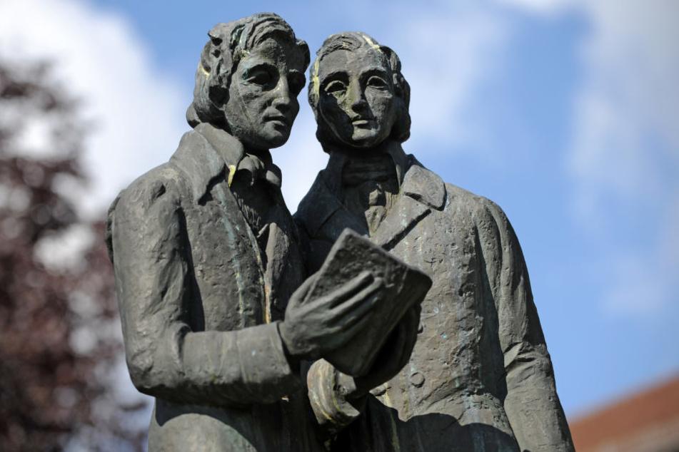 Die Stadt Hanau ehrt mit den Festspielen ihre wohl berühmtesten Söhne Wilhelm und Jacob Grimm.