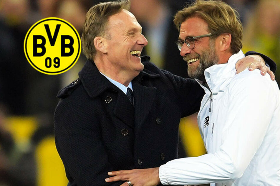 """BVB-Boss Watzke rief bei Klopp an: """"Jürgen, du musst zurückkommen"""""""