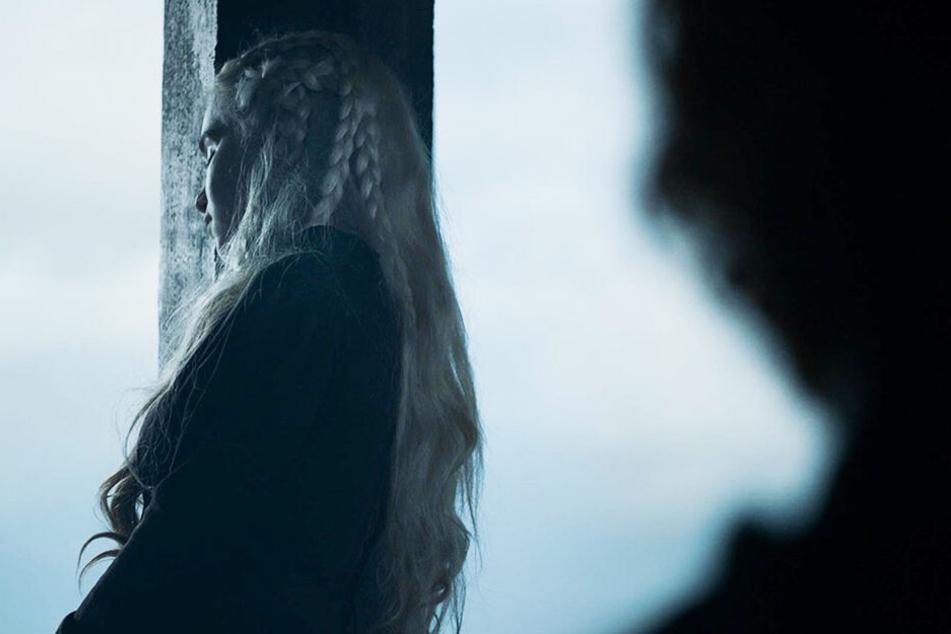 Für Daenerys Targaryen (Emilia Clarke) waren die neuerlichen Schicksalsschläge zu viel.