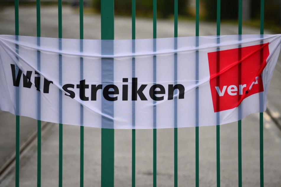 Schon wieder Streiks: Hier steht Ihr heute vor verschlossenen Türen