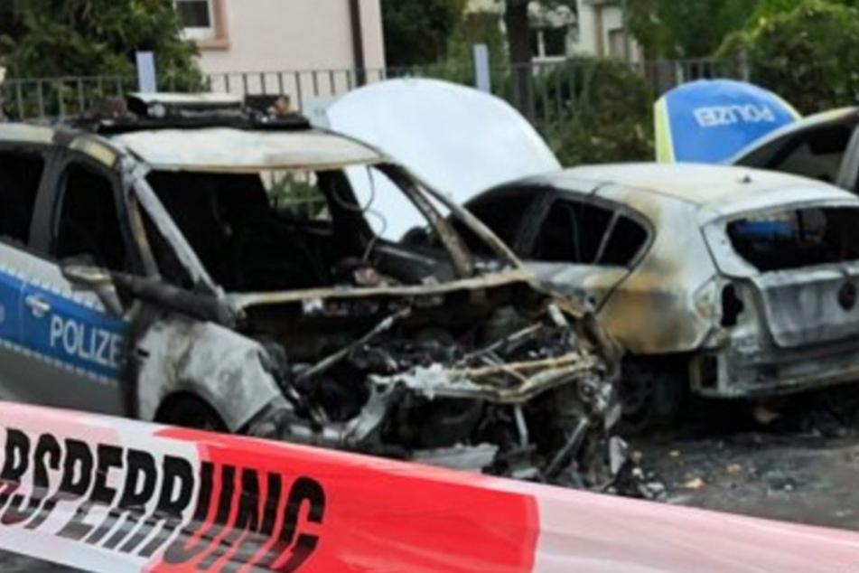 Bei dem Brand entstand ein Sachschaden von rund 70.000 Euro.