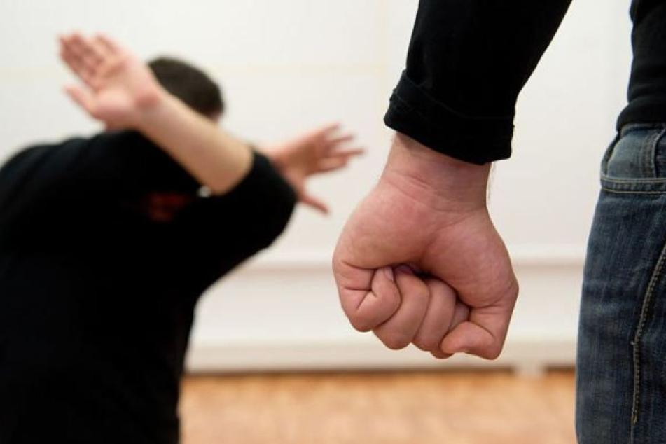 Bestohlener verfolgt Antänzer und wird verprügelt