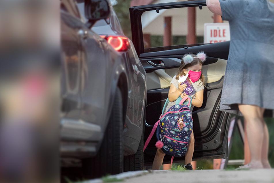 Austin-area schools start closing classroom doors due to Covid-19 spread
