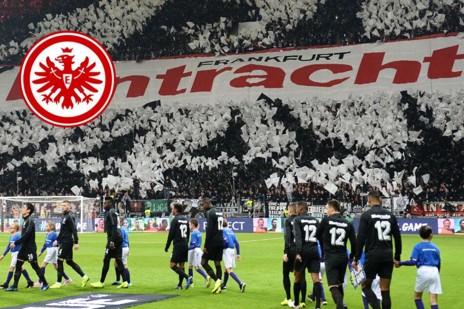 Bundesliga-Spielplan: Eintracht Frankfurt startet gegen Arminia Bielefeld