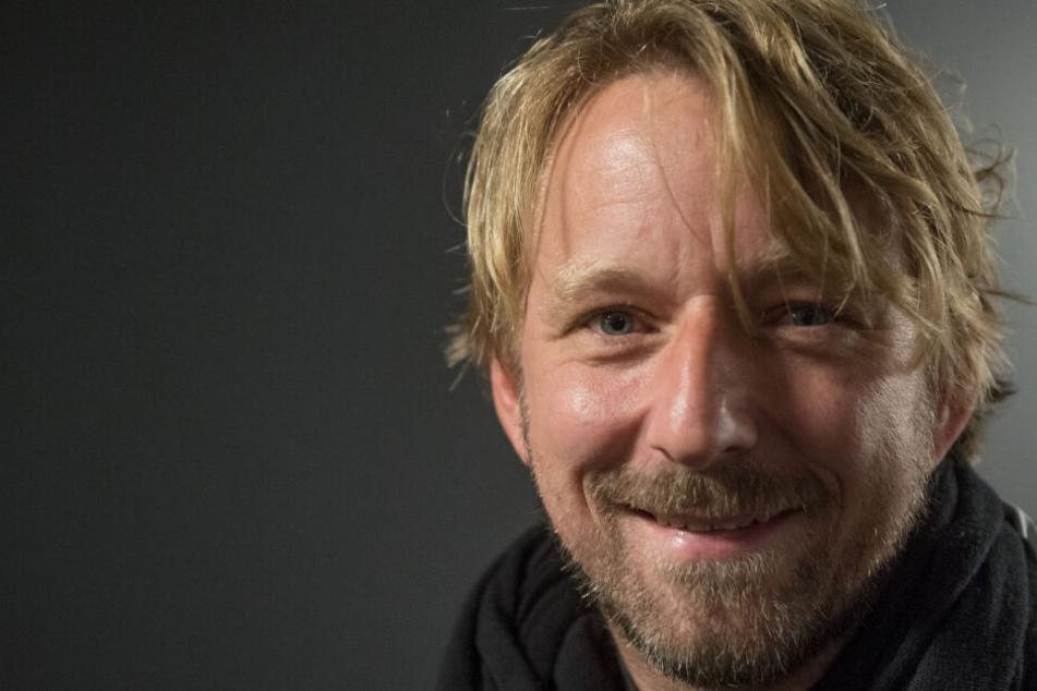 Ex-BVB-Chefscout und neuer Sportdirektor beim VfB Stuttgart: Sven Mislintat.